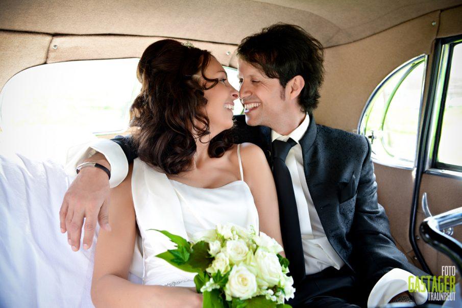 Die Hochzeitssaison ist eröffnet!