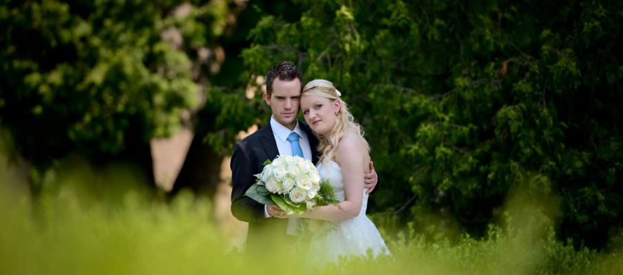 Hammer-Hochzeit auf Schloss Guttenburg