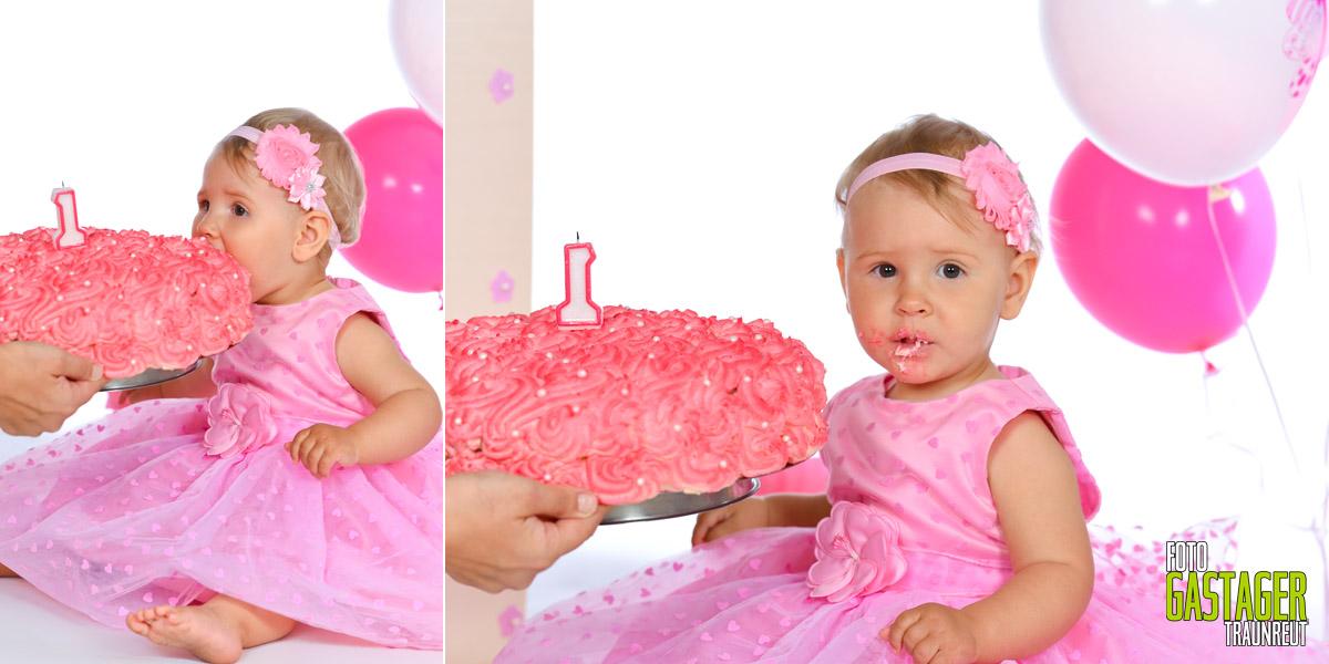 Trash the Cake B12