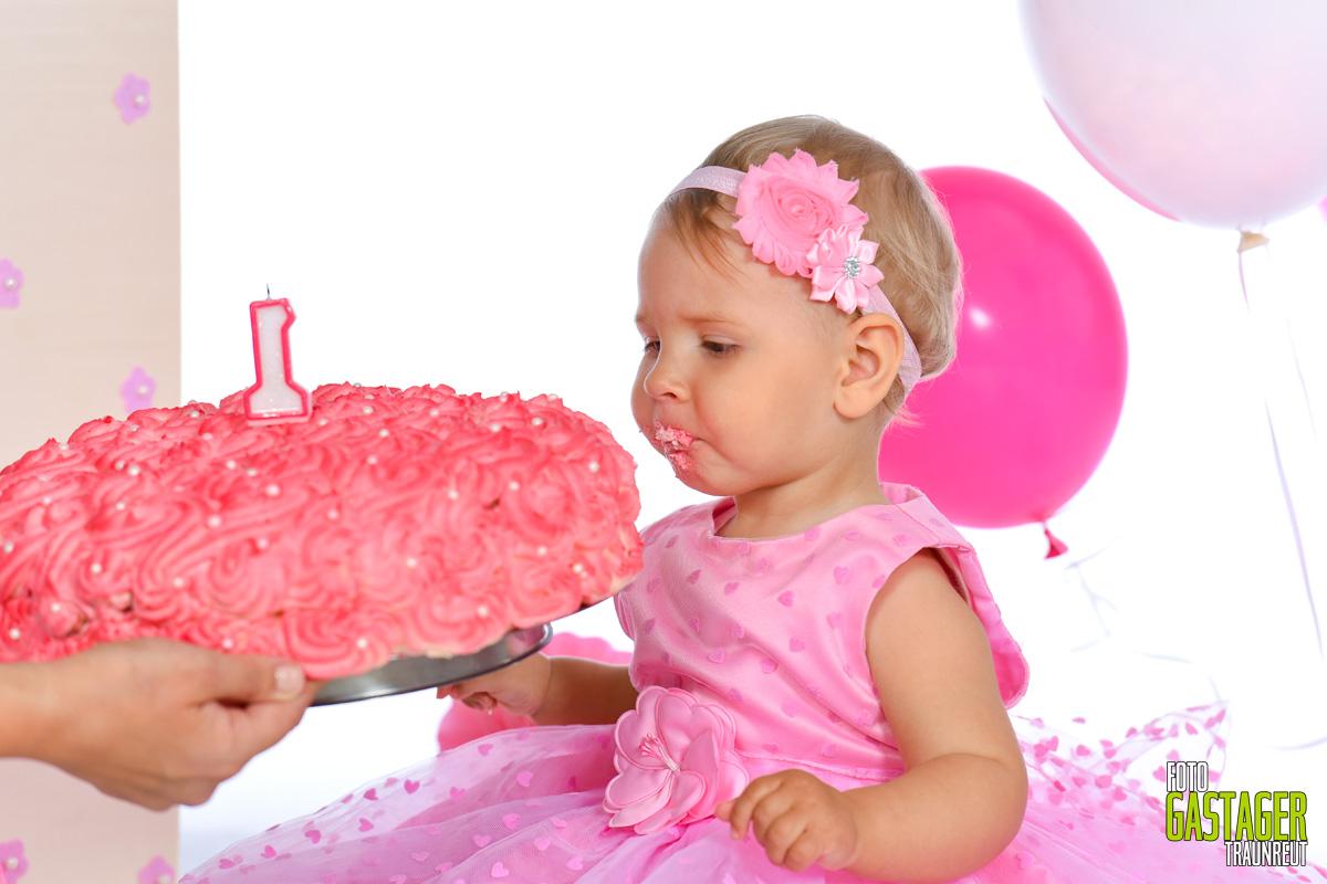 Trash the Cake B13