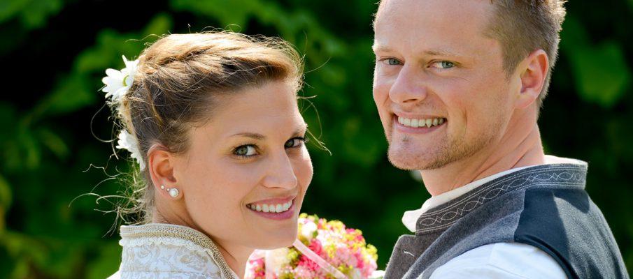 Susanne & Marcel