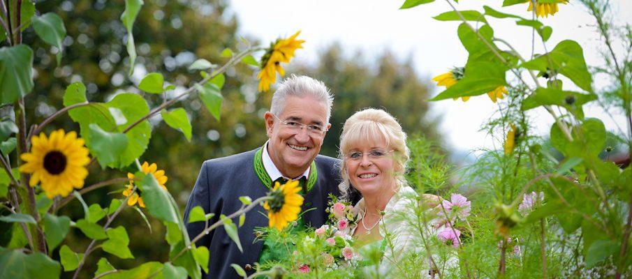 Inge & Roland